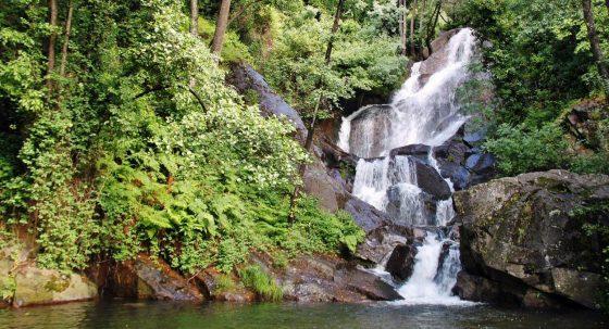 Viaje Senderismo: Valle del Jerte 11-13 Junio